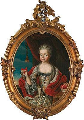 Louis le Silvestre (Sceaux 1675 -1760 Paris)