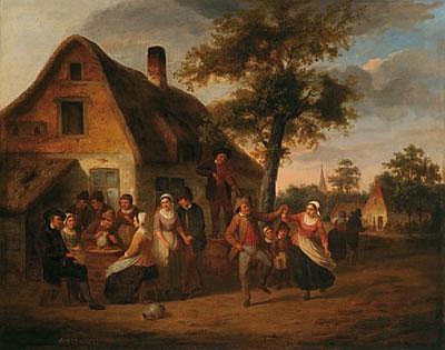 Camille Venneman (Gent 1827 -1868 Schaarbeeck)