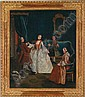 Pietro Longhi (Venedig 1702 -1785) Schule des 18., Pietro Falca, Click for value