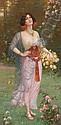 Egisto Ferroni (Ligua b. Florenz 1835-1912, Egisto Ferroni, Click for value