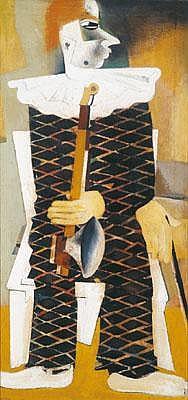 Floris Jespers (Borgerhout 1889-1965 Antwerpen)