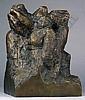 [ Modern and Contemporary Art ]  Alfred Hrdlicka   E6 000-8 000, Alfred Hrdlicka, Click for value