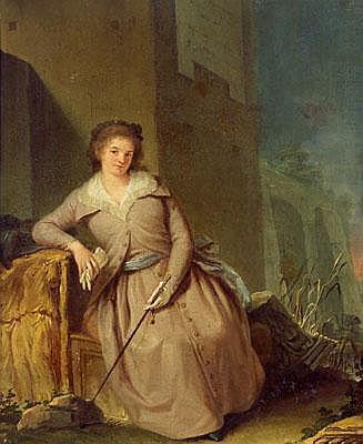 Johann Heinrich Wilhelm Tischbein (Haina 1751 -