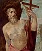 Girolamo Muziano (Acquafreddo 1528 - 1592 Rome /, Girolamo Muziano, Click for value