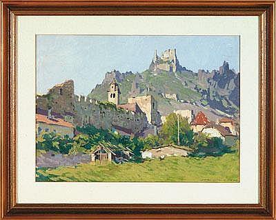 Karl Ludwig Prinz (Wien 1875-1944)