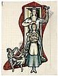 Albert Paris Gütersloh (1887-1973) attributed to,, Albert Paris Gütersloh, Click for value