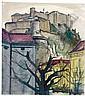 Hanns Kobinger (Linz 1892-1974 Gramastetten), Hans Kobinger, Click for value