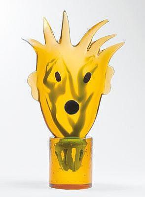 Kiki Kogelnik (Bleiburg 1935-1997 Wien)