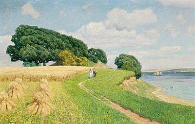 Georg Michael Meinzolt (born Hamburg 1864) A