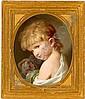 Old Master Painting: Johann Friedrich August, Johann-Friedrich-August Tischbein, Click for value