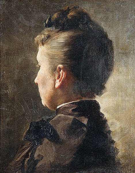 Preisler Jan (Popovice u Berouna 1872 - 1918
