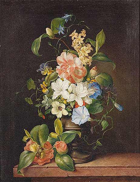 Petter Franz Xaver (Vienna 1791 - 1866 Vienna) A
