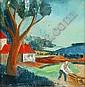 Justitz Alfréd (Nová Cerekev 1879 - 1934 Nová, Alfred Justitz, Click for value