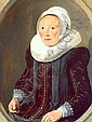 Frans Hals (Antwerp or Malines 1580/85 - 1666, Frans Hals, Click for value