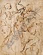 -Giulio Campi(1502-1572) attributed to, Mars,, Giulio Campi, Click for value