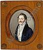 Carl von Saar(Vienna 1797-1853) A portrait of