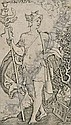 Master I. B. (Georg Pencz)(Nuremberg 1500-1550, Georg Pencz, Click for value