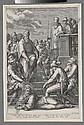 -Jan Sadeler(Brussels c. 1550-1572 Antwerp) Christ, Jan Sadeler, Click for value