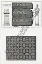 Francesco Piranesi (Rom 1756-1810 Paris) Inschrift, Francesco Piranesi, Click for value