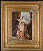 Edouard Jean Conrad Hamman (Ostende 1819-1888, Edouard Hamman, Click for value