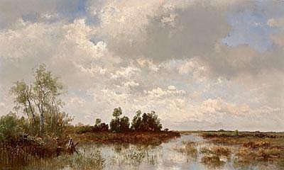 Josef Wenglein (Munich 1845-1919 Bad Tölz)