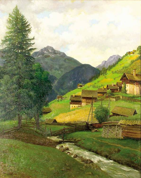 Karl Maria SCHUSTER