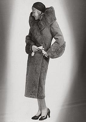 Yva (Else Neuländer) (1900-1942 Majdanek) 3