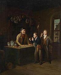 W. Geisler, 19th Century