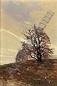 Anton Filkuka (Vienna 1888-1957) Two landscapes,
