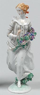 Ida Schwetz-Lehmann (1883 Wien 1971), Schreitendes