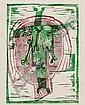[ Modern Prints ],  Markus (1928), Click for value