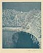 [ Modern Prints ], Richard Teschner, Click for value