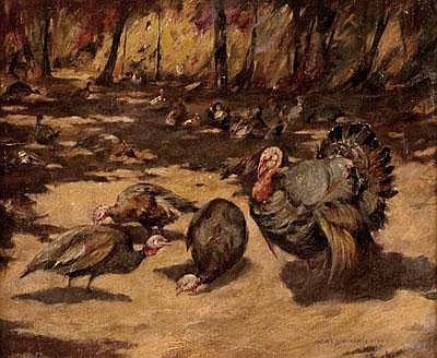 Rudolf Schramm-Zittau (Zittau 1874-1950 Ehrwald)