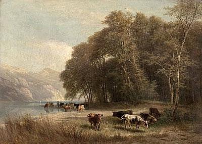 Arnold Steffan (Schweiz 1848-1882)