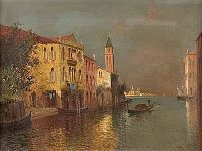 Franz Waldegg (Wien 1888-1966)