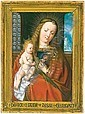 Old Master Paintings/ Master Drawins  &  Prints by:, Ambrosius (1495) Benson, Click for value