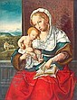 Old Master Paintings/ Master Drawins  &  Prints by:, Joos Van Cleve, Click for value
