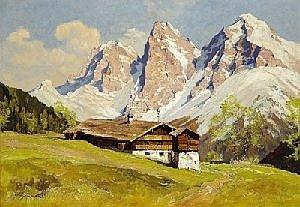 Hanns Maurus (Munich 1901-1942)