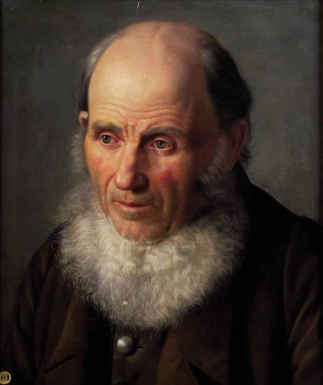 Österreichischer Maler um 1840