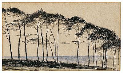 Maximilian Kurzweil (Bisenz 1867-1916 Vienna)