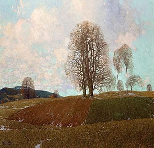 Josef Stoitzner(Vienna 1884-1951 Bramberg,