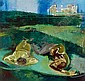 -Josef Floch(Vienna 1894-1977 New York) Two, Joseph Floch, Click for value