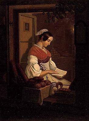 Carl Friedrich Moritz MÜLLER(Dresden 1807 - 1865