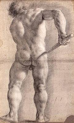 Michelangelo BUONAROTTI(Caprese,Toskana 1475 -