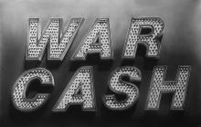 Gonzalo Fuenmayor, War Cash (2016)