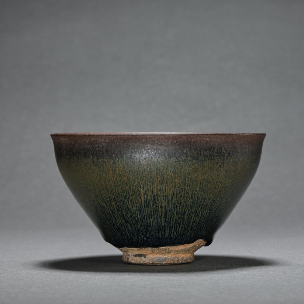 JIAN WARE CUP, SONG DYNASTY, CHINA