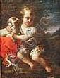 ROSI, Alessandro (1627 - 1697) : Johannes-Knabe, Alessandro Rosi, Click for value