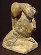 MAKOLIES, Peter (*1936): 'Weibliche Figur',, Peter Makolies, Click for value