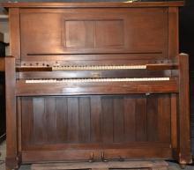 Reproduco Cinema Organ by Operators Piano Co. Chicago, c. 1923