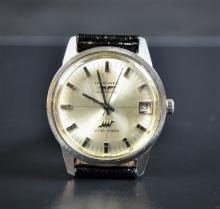 Automatic wristwatch LONGINES Ultra Chron. With calendar.